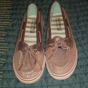 Sperry top-sider size 4M